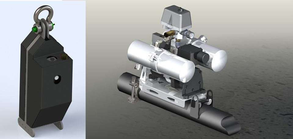 *Pneuflow Air Compressors