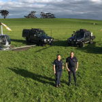 Otway Helicopters: IMS Long-Term Friends & Loyal Customers