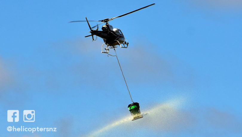 IMS NZ Ltd | Super Gallery | Helicopter Equipment Specialists